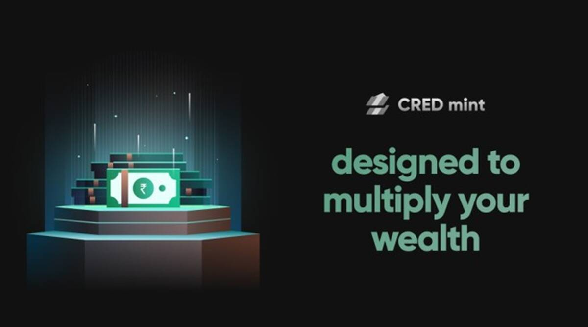 CRED, CRED Mint, what is CRED Mint