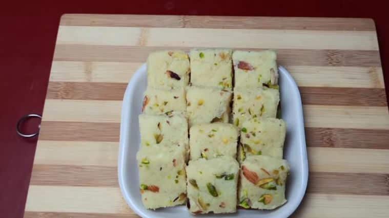 Janmashtami, Janmashtami 2021, dessert recipes for Janmashtami, healthy desserts for Janmashtami, dessert recipes for diabetics, sweet dishes for diabetes patients, indian express news