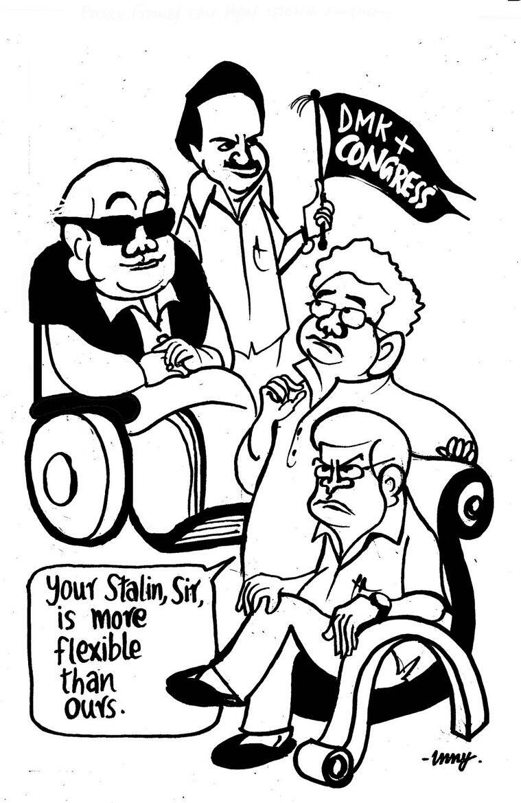 Independence Day, Independence Day 2021, Indian Independence Day, cartoons, Indian Express chief political cartoonist EP Unny, Eye 2021, Sunday Eye