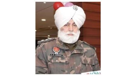 Gurjit Singh Romana