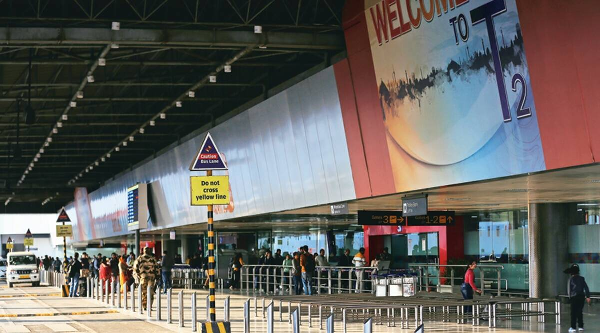 Delhi airport sees uptick in passengers, 90,000 a day in August