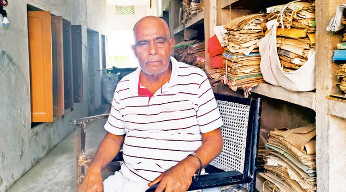 Dhanbad judge's father recalls his struggle to top