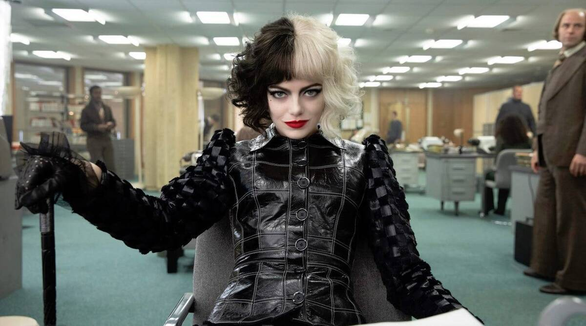 Emma Stone to return in Cruella 2 | Entertainment News,The Indian Express