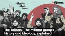 The Taliban : The militant group's history and ideology, explained