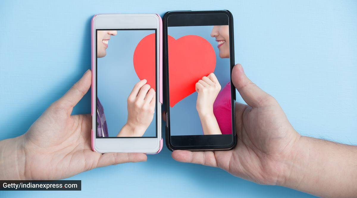 dating, dating trends, dating in the pandemic, online dating, online dating trends, Tinder trends, Gen Z dating trends, future of dating, indian express news