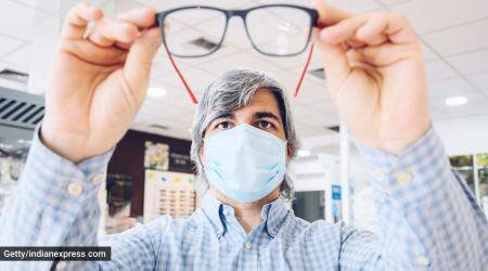 eye care, eye care in the monsoon, taking care of the eyes in the monsoon season, eye infections in the monsoon, eye health, things to do for eye health, indian express news