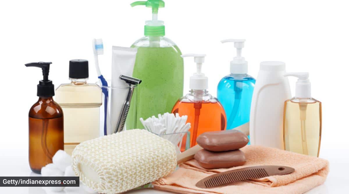 monsoon hair care, monsoon skincare, monsoon grooming, monsoon grooming hacks, monsoon grooming products, indian express news