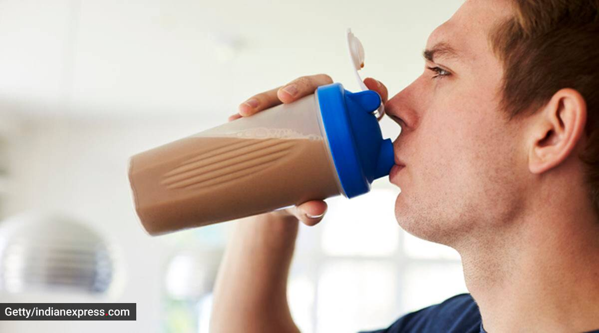 proteins, protein supplements, how much protein does one need, do you need protein supplements, protein supplements for working out, training, natural proteins vs protein supplements, indian express news