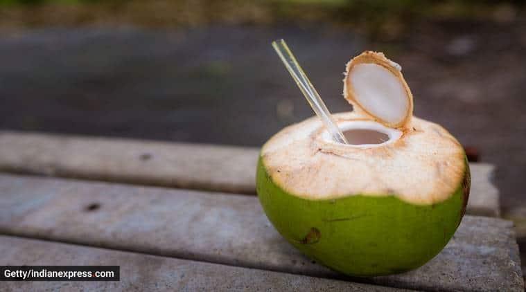 coconut water, coconut water benefits, coconut water immunity booster