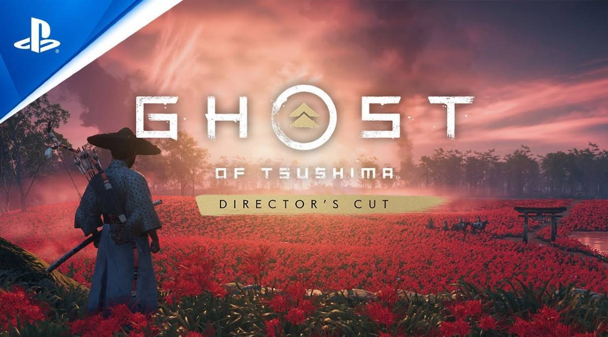 Ghost Of Tsushima, PS5 games,