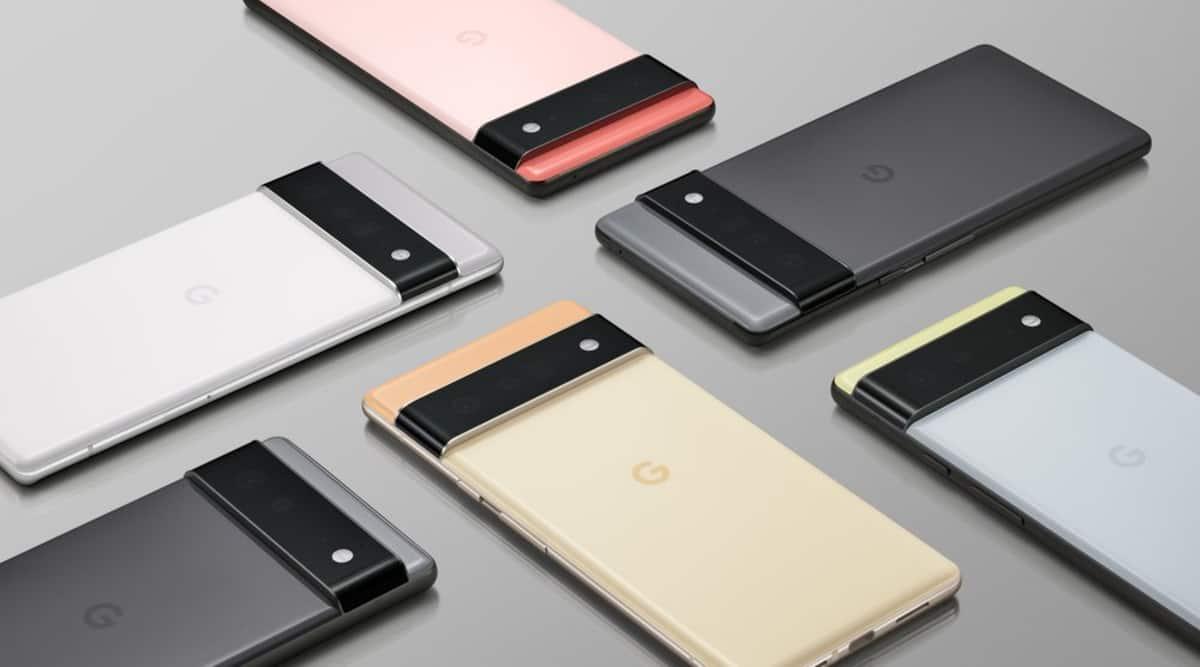 Google, Pixel 6, Google Japan, Google Pixel 6, Pixel 6 launch date, Pixel 6 design, Pixel 6 India launch, Pixel 6 news, Google news