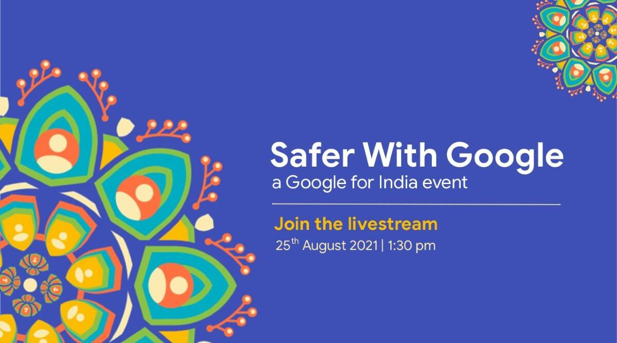 google for india, google for india event 2021, google for india 2021 virtual event live, how to watch google for india 2021 event live streaming, watch google for india event 2021 live telecast on youtube, safer with google event 2021 live, watch google for india 2021 event live, google for india 2021 event live telecast time, Google for India, Google for India event 2021, Google event,