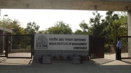 IIM Ahmedabad, IIM ahmedabad placements