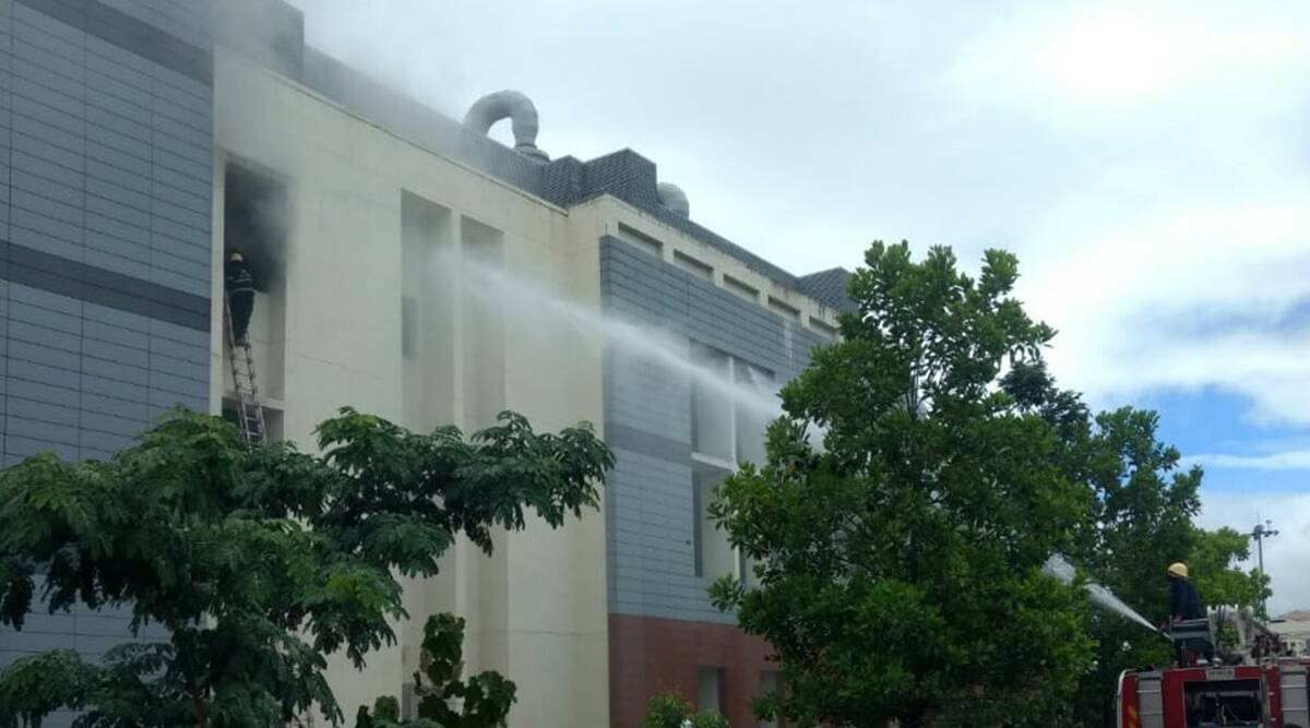 Following lab blaze, IISER set to appoint Fire and Safety Officer