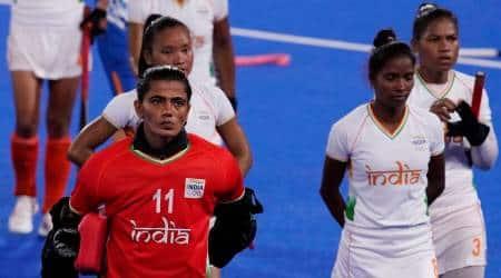 India vs Argentina, Argentina beat India, Women's Hockey, India women hockey, india vs argentina tokyo olympics, india women hockey bronze medal match