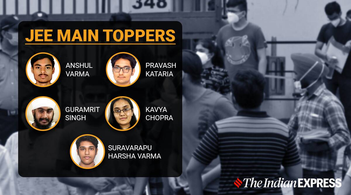 jee main toppers, jee main admit card, jee advanced exam date, jee main 2021 toppers names, how to score 300 in jee main, jeemain.nta.nic.in