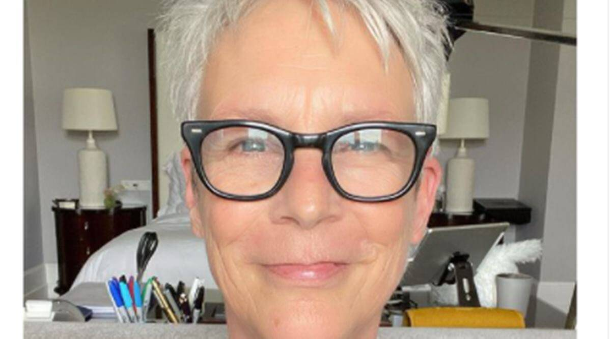 Jamie Lee Curtis, Jamie Lee Curtis news, Jamie Lee Curtis daughter, Jamie Lee Curtis' daughter comes out as transgender, Jamie Lee Curtis family, indian express news