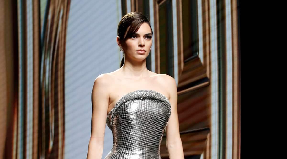 Kendall Jenner, Kendall Jenner Liu Jo, Kendall Jenner sued, Kendall Jenner model