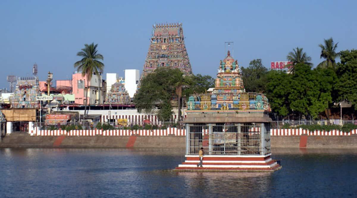Mylapore temple, Chennai temple