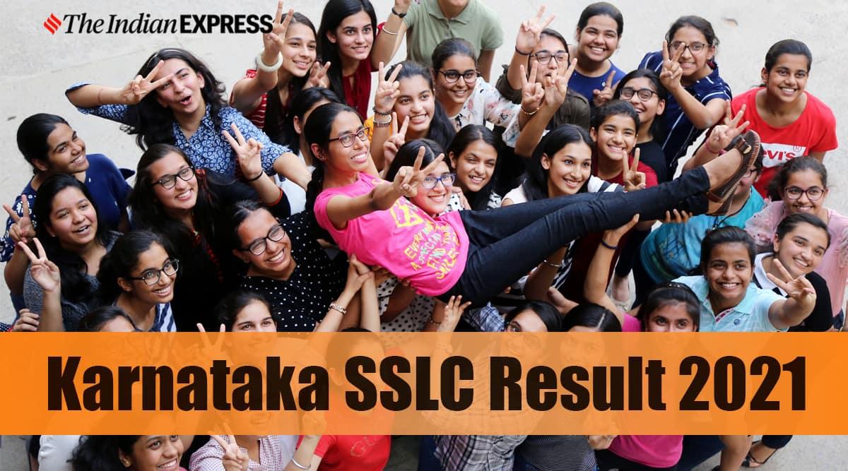 karnataka sslc result 2021, sslc result 2021, kseeb, result, manabadi sslc result, manabadi result 2021, kseeb karnataka sslc results,