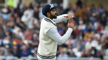 England, India docked WTC points for slow over-rate in Nottingham Test