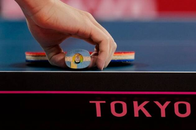 Ma Long, Ma Long Tokyo Olympics, Ma Long Olympics 2020