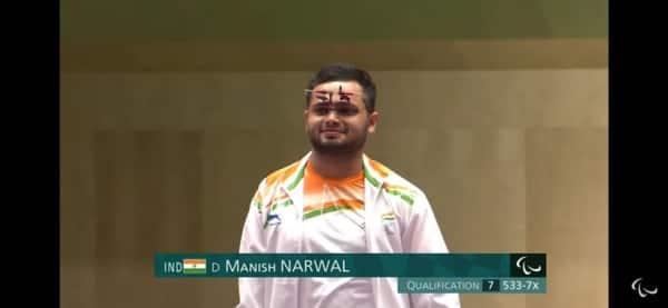 Manish Narwal