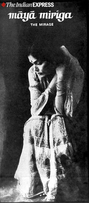 Maya Miriga