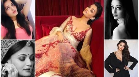 Meet Aishwarya Rai Bachchan's doppelgangers, Aashita Singh, Manasi Naik, Aamna Imran, Sneha Ullal, Mahlagha Jaberi