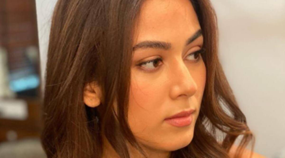 Mira Rajput, Mira Rajput Kapoor, Mira Kapoor, Mira Kapoor makeup tutorial, Mira Kapoor news, makeup, Mira Kapoor easy makeup routine, indian express news