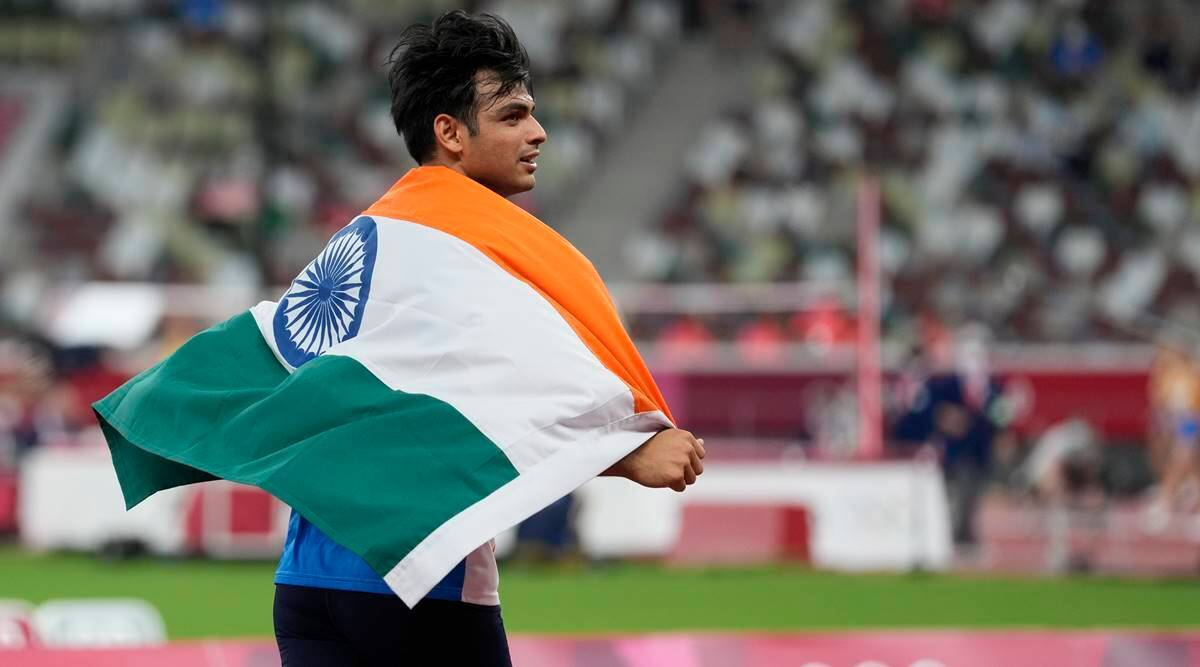 Neeraj Chopra, other Olympians honoured at Southern Command