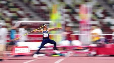 Neeraj Chopra, Neeraj Chopra gold medal, Neeraj Chopra Tokyo Olympics, Neeraj Chopra olympics best throw, Neeraj Chopra medal ceremony