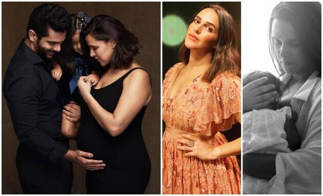 Neha Dhupia birthday, Meet the strong second-time mom-to-be Angad Bedi Mehr Dhupia Bedi