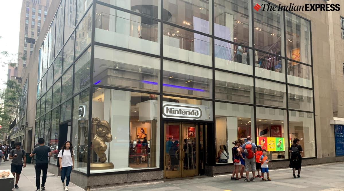 Nintendo, nintendo rare consoles, nintendo vinatage, ninteno game boy advance, nintendo collectable consoles, nintendo games, nintendo ebay, rare video game consoles