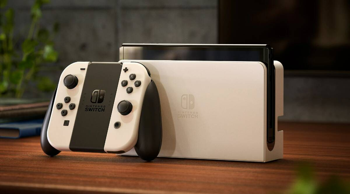 Nintendo, Nintendo Switch, Steam deck, steam deck price in india, nintendo switch oled, panic playdate, playdate console, handheld consoles, portable consoles