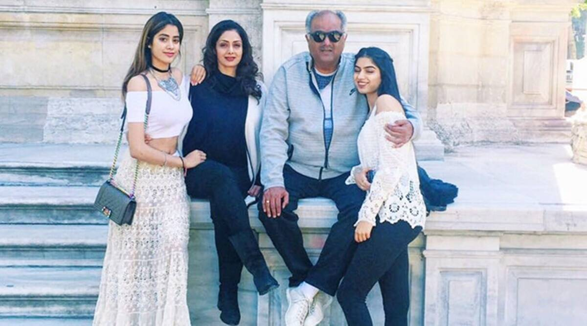 On Sridevi's 58th birthday anniversary, see how her family encouraged her to make a come back after a gap of 15 years