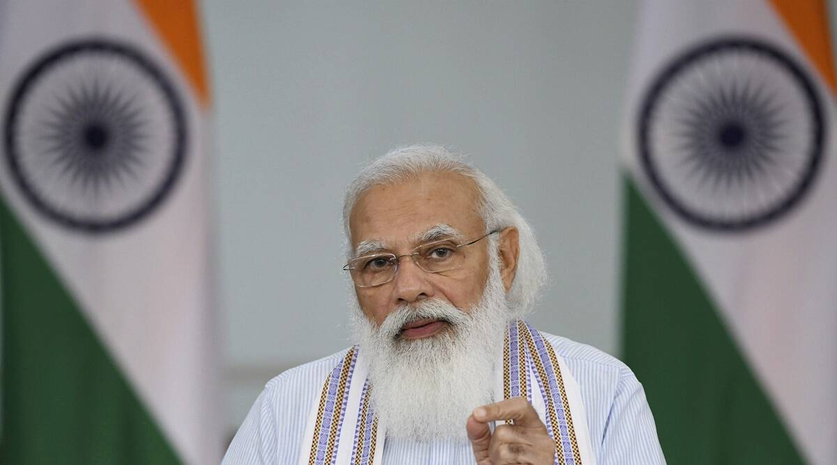 Maintain restraint: PM Modi's advice to BJP MPs amid opposition protests