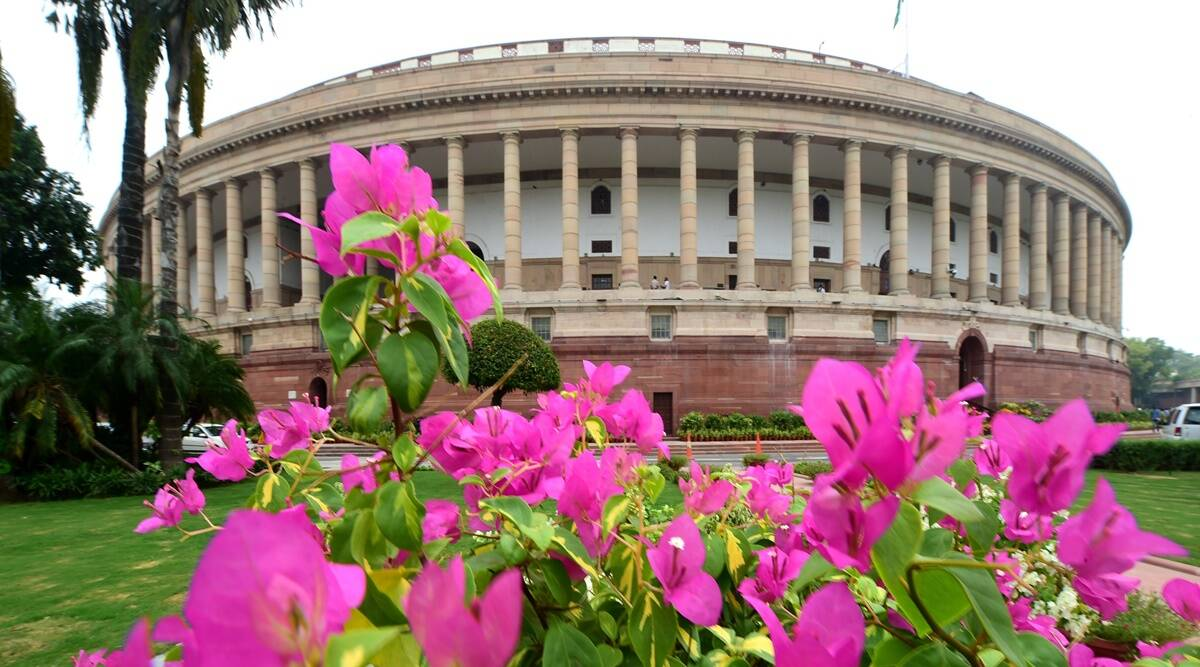 Monsoon Session of Parliament LIVE Updates: Congress MP Manish Tewari gives adjournment motion notice in LS over 'Pegasus project' media report