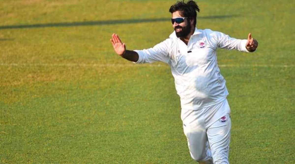 JKCA accuses cricketer Parvez Rasool of stealing pitch roller; he says 'unfortunate'
