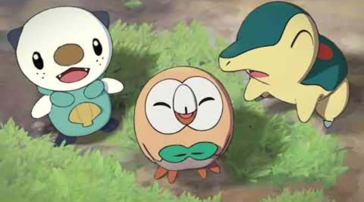 Pokémon, Pokémon Presents, Pokémon Legends Arceus,
