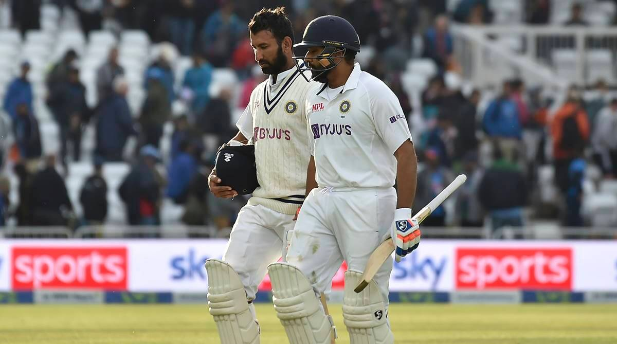 India vs England 1st Test Day 4 Highlights: IND 52/1 at stumps | Sports  News,The Indian Express