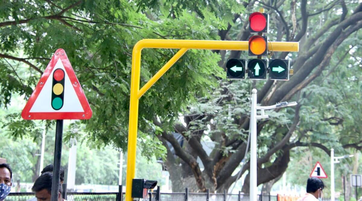 Children who visit PMC's new Traffic Park will have to pay entry fee