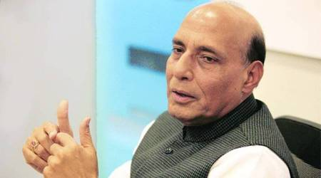 Afghan situation raises new security questions: Rajnath Singh