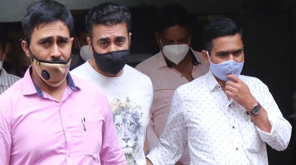 Adult films case, Raj Kundra, Shilpa Shetty, SIT probe into porn racket case, Mumbai police, Mumbai news, Indian express