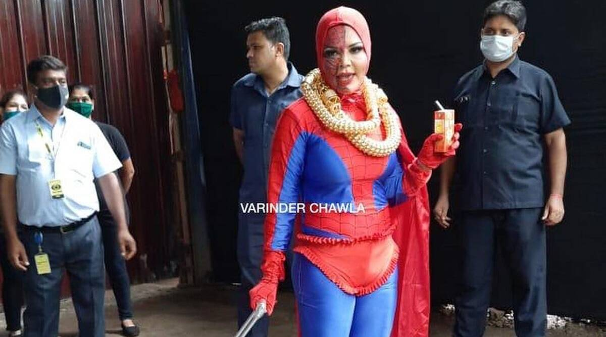 rakhi sawant bigg boss