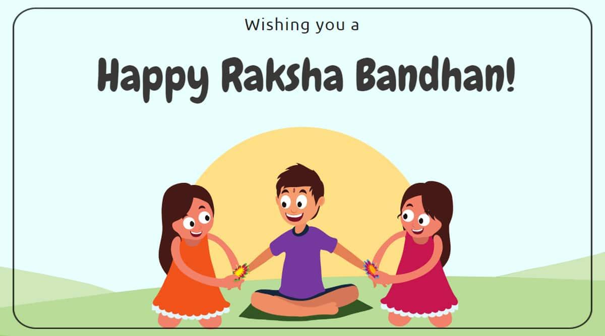 Raksha Bandhan, Rakhi