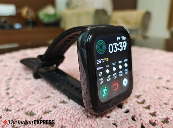 Realme Watch 2 Pro, Realme Watch 2 Pro review, Realme Watch 2 Pro smartwatch, smartwatch review, best smartwatches under rs 5000, Realme Watch review, smartwatch review