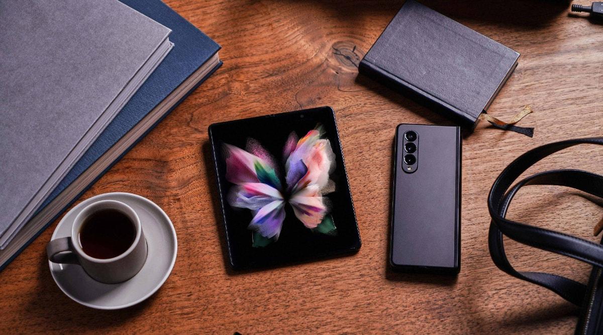 Samsung, Galaxy Z Fold 3, Galaxy Z Flip 3, Galaxy Z Fold 3 testing, Galaxy Z Flip 3 testing, Galaxy Z Fold 3 durability, Z Flip 3 durability, Samsung news