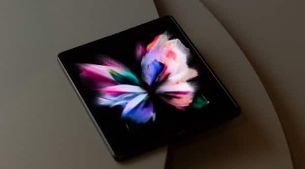 Galaxy Unpacked, Galaxy Z Fold 3, Galaxy Fold 3, Fold 3,