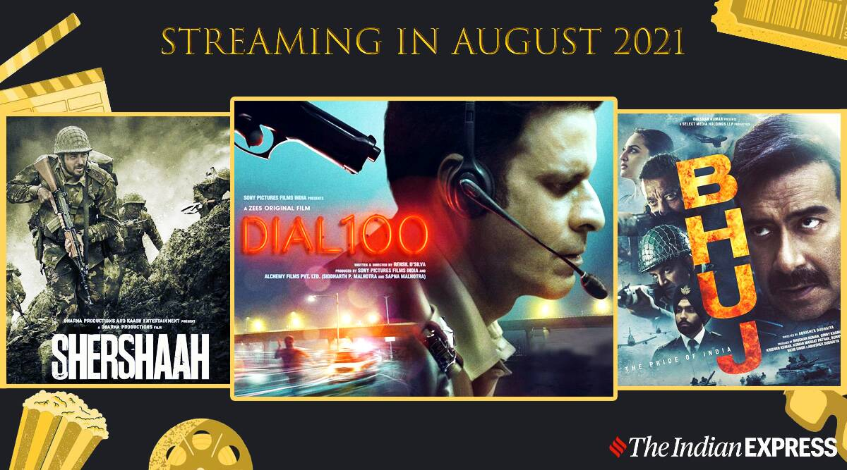 streaming in aug